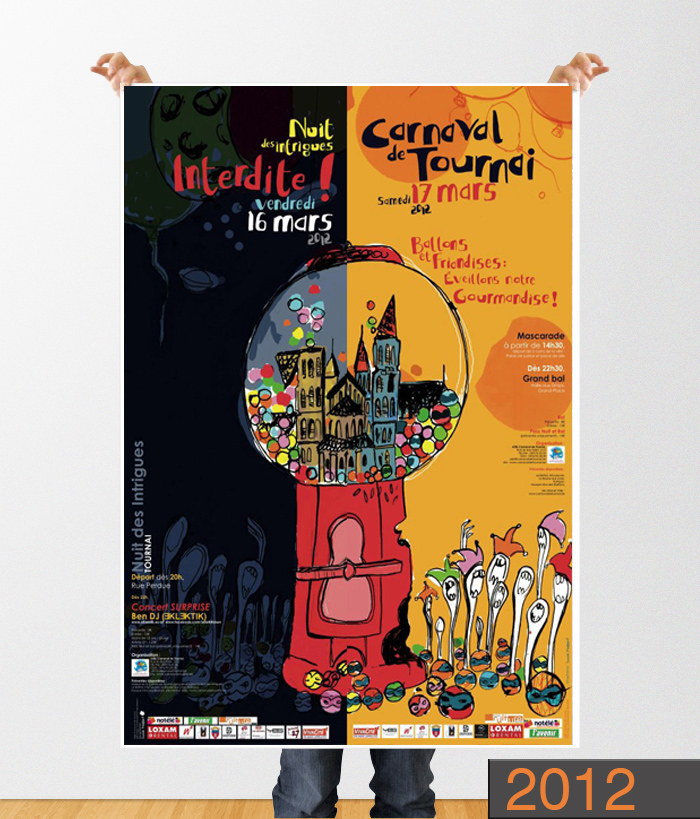 thèmes précédents carnaval de tournai 2019 carnaval de tournai 2019