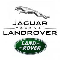Logo JLR Tournai