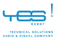 Logo yesevent couleur